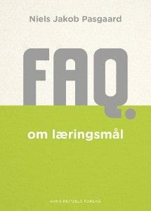 FAQ om læringsmål