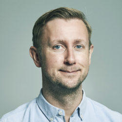 Niels Jakob Pasgaard
